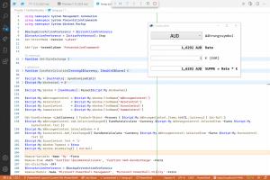 WPF-GUI mit PowerShell erstellen